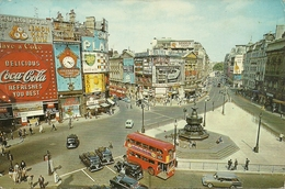 London (England) Piccadilly Circus - Piccadilly Circus