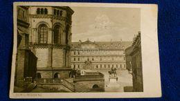 Bamberg Dom U. Residenz Germany - Bamberg