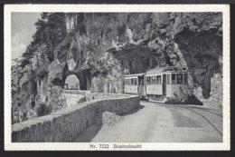 Beatenbucht - Bahn - Chemin De Fer - Zug - Lok - Tram - BE Berne