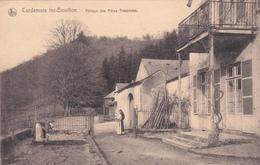 CPA - Cordemois Lez-Bouillon - Abbaye Des Pères Trappistes - NELS Série 2 N° 31 - Bouillon