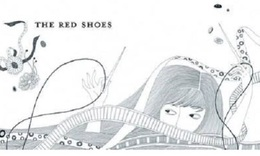 The Red Shoes - Children's