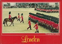 London (England) Parata Militare - Altri