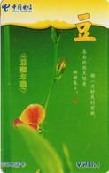 TARJETA TELEFONICA DE CHINA. FLORES - FLOWERS. GXTQZ-2005-3(4-1). (380) - Flores