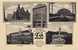Breslau - Kaufe Bei Fache 1940 - Schlesien