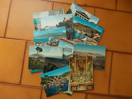9194 N°. 35 CARTOLINE DELLA CAMPANIA-FG - Italie