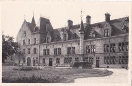 """CPA - """"Quiétude"""" Château De Fallais - Propriété De La Prévoyance Sociale - NELS - Braives"""