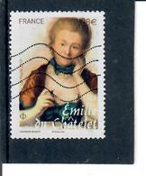 --france 2018 Emilie Du Chatelet - France