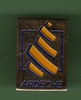 ARDECHE *** N°2 *** 0061 - Villes
