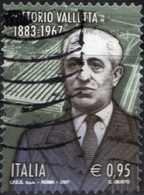Italia 2017 Vittorio Valletta - 1946-.. République