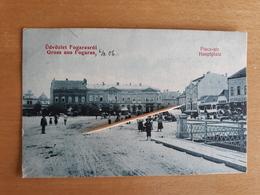 ROUMANIE - Fogaras 1906 - Roumanie
