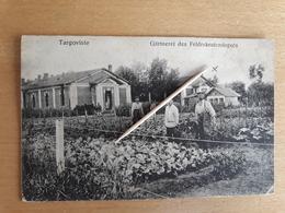 ROUMANIE - Targoviste - Roumanie