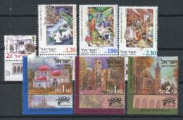 Israël 2000 Mi. 1546 Neuf ** 100% Terre Sainte Parti, CulturaAndersen, - Israel