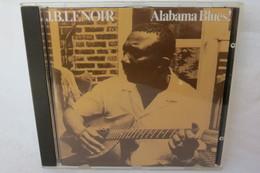 "CD ""J.B. Lenoir"" Alabama Blues! - Blues"