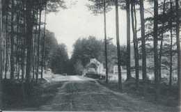 Uccle - Petite Espinette - La Ferme De L'avenue St-Michel - Circulé Vers 1910 - TBE - Ukkel - Uccle