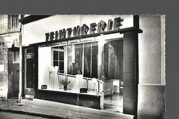 NIORT, Teinturerie Casteres 23 Rue Basse - Niort