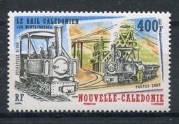 Nouvelle Calédonie 2007 Mi. 1444 Neuf ** 100% F 400, Locomotive - Neukaledonien