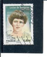 6-france 2018 - Louise De Bettignies - France