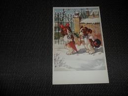 Chiens ( 32 )  Chien  Hond   - Coloprint  4782 - Chiens