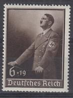 DR 694, Postfrisch **, Tag Der Arbeit 1939 - Deutschland