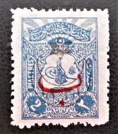 SURCHARGE 1915 - NEUF * - YT 246 - 1858-1921 Osmanisches Reich