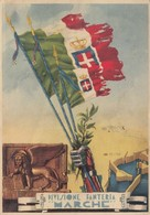 Divisione Fanteria Marche 1940 , Venezia Mestre Treviso - Italy