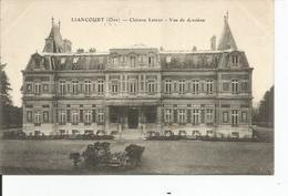 LIANCOURT   CHATEAU LATOUR - Châteaux