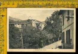 Varese Cuasso Al Piano (colla Al Verso) - Varese