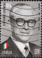 Italia 2018 Giovanni Gronchi - 6. 1946-.. Repubblica