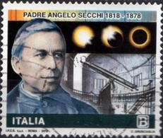 Italia 2018 Padre Angelo Sechi - 6. 1946-.. Repubblica