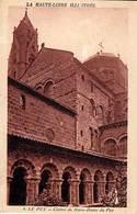 43 - LE PUY - Cloître De Notre-Dame Du Puy   - - Le Puy En Velay