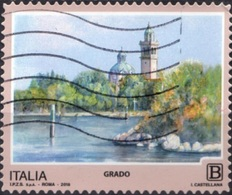 Italia 2018 Grado - 6. 1946-.. Repubblica