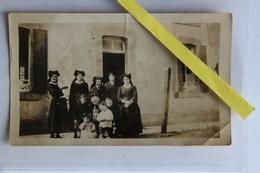 Finistère L'Ile De Sein   Photo 11x7 6 Juillet 1927 Voir Au Dos - Autres Communes