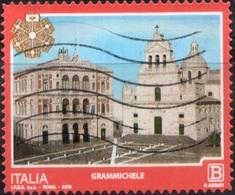 Italia 2018 Grammichele - 6. 1946-.. Repubblica