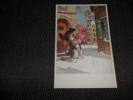Chien ( 53 )    Hond   -  Coloprint  4780 - Chiens