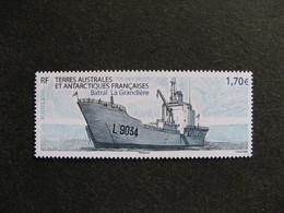 TAAF:  TB N° 857, Neuf XX. - Neufs