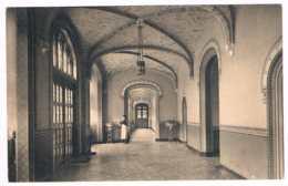 Q02) Brügge, Hospice Notre-Dame á St. Michel, Nicht Gelaufen - Brugge