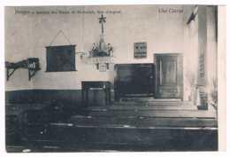 Q42) Brügge, Institut Des Soeurs De St. Joseph, Nicht Gelaufen - Brugge