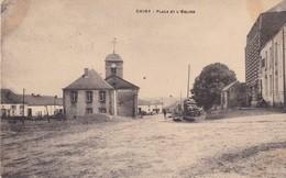 119 Chiny Place De L Eglise - Chiny
