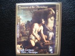 Grenada And Petite Martinique, Rubens, Noah' Ark, Bible, Art, Religion - Grenada (1974-...)