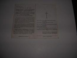 Emiel-Louis Catteau (Wijtschate 1867-Watou 1963);Six - Images Religieuses