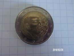 KM2281 - 2€ - 2016 François Mitterrand - France