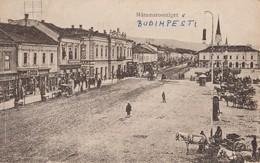 Romania Maramarossziget 1917 Feldpost - Roumanie