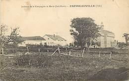 Pays Div- Ref R215- Canada - Juniorat De La Compagnie De Marie - Sud Ouest - Papineauville - P Q  - - Canada