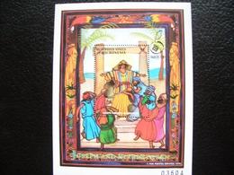 Micronesia, Joseph And His Brethren, Bible, Art, Religion, 1998 - Micronesia