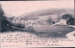 Bellelay, Asile Et Ferme (1148) - BE Berne