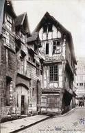 76 - ROUEN - Maison Du XV° Siècle , Rue Saint-Romain  - - Rouen