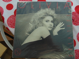 Olivia Newton John- Soul  Kiss - Disco & Pop