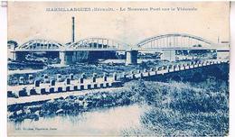 34 MARSILLARGUES  LE NOUVEAU  PONT  SUR LE VIDOURLE  BE    HE625 - France