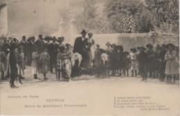 Alpes De Haute Provence - Peyruis - Barro De Matrimoni Prouvençalo - Andere Gemeenten