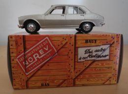 PEUGEOT 504 1971-réédition NOREV - Norev